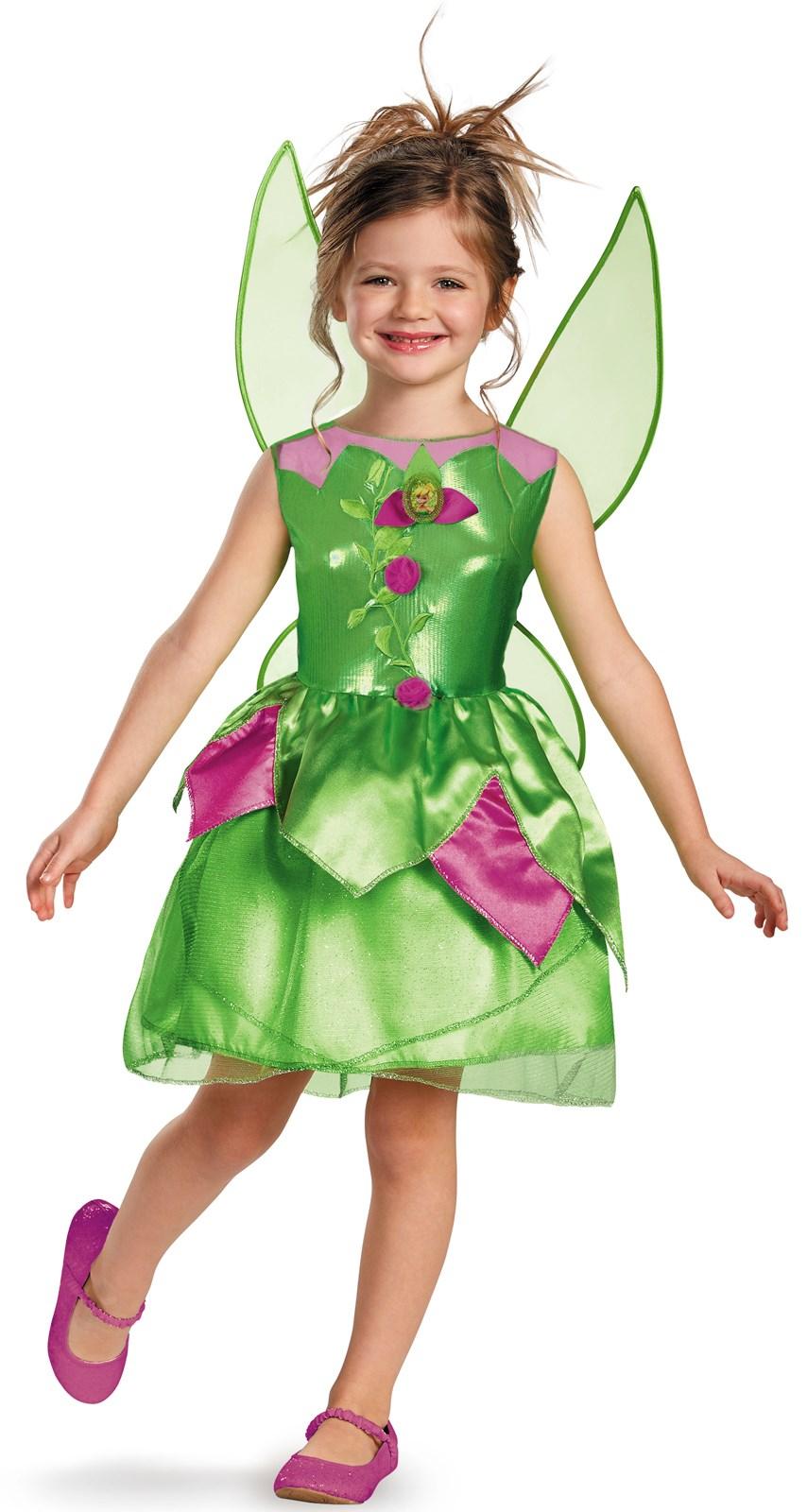 Disney Tinker Bell Toddler Child Costume Buycostumes Com