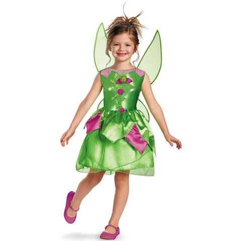 Disney Tinker Bell Toddler / Child Costume