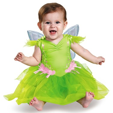 Disney Toddler Deluxe Tinker Bell Costume