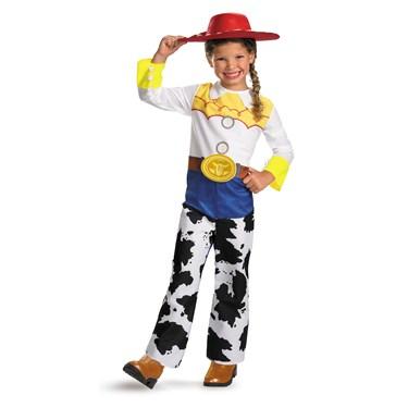 Disney Toy Story - Jessie Toddler / Child Costume