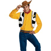 Disney Toy Story - Woody Accessory Kit (Adult)
