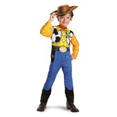 Disney Toy Story - Woody Classic Toddler / Child Costume