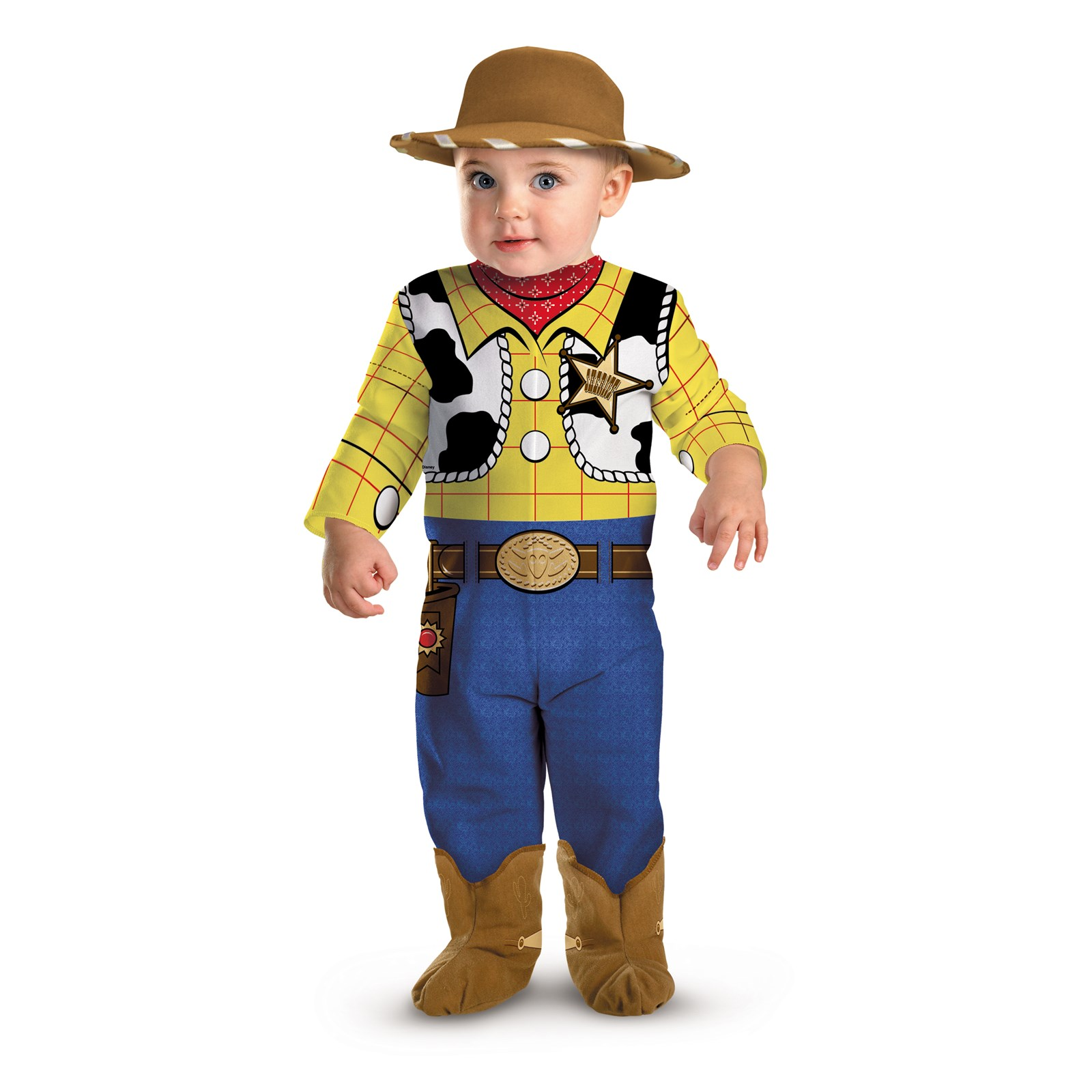 Toy Story Woody Costume 53