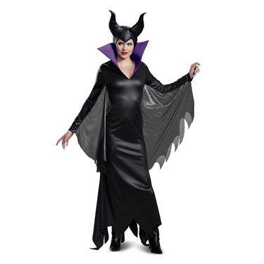 Disney Villains Maleficent Deluxe Adult Costume