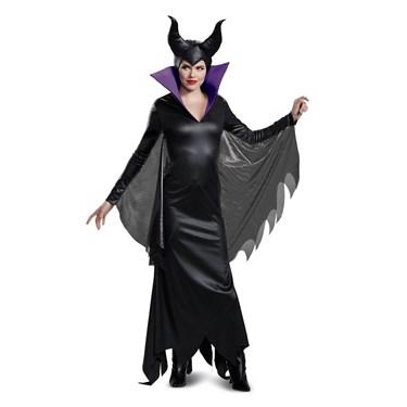 Disney Villains Maleficent Deluxe Adult Costume