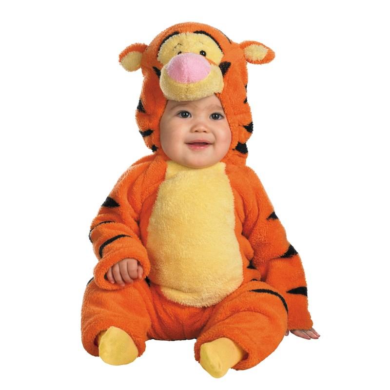 Disney Winnie the Pooh - Tigger Infant Costume