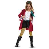 Disney's Descendants: CJ Deluxe Child Costume