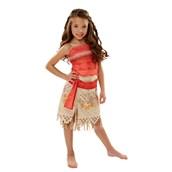 Disney's Moana Adventure Child Costume
