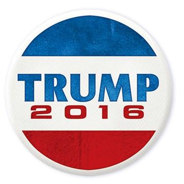 Donald Trump Buttons (5)