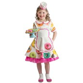 Donut Waitress Infant Costume