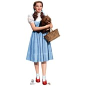 Dorothy and Toto Standup - 5' Tall