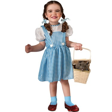 Dorothy Classic Toddler Costume