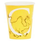 Dr. Seuss ABC - 9 oz. Paper Cups