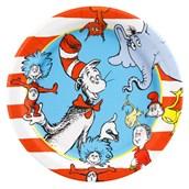 Dr. Seuss Dessert Plates (8 count)