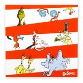 Dr. Seuss Lunch Napkins (20 count)