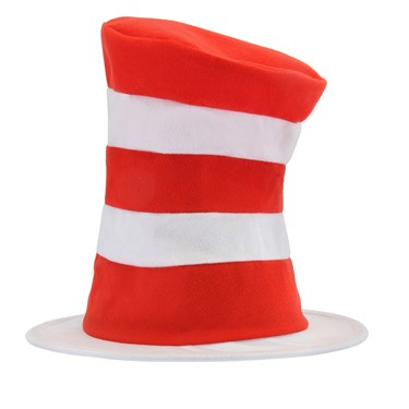 Dr. Seuss The Cat in the Hat - Hat (Child)