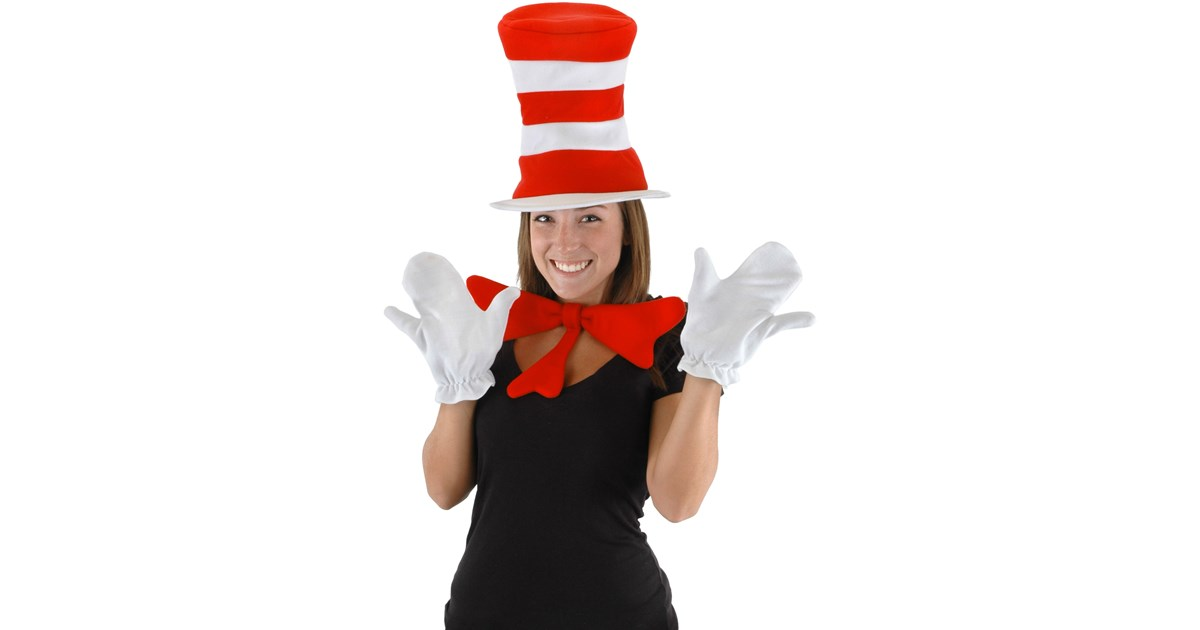 dr seuss the cat in the hat the cat in the hat