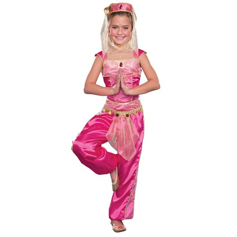 Dream Genie Child Costume