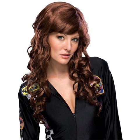Dream Girl Auburn/Red (Starlet) Wig Adult