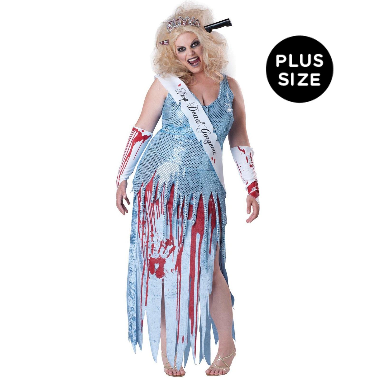 Adult Plus Costume 89