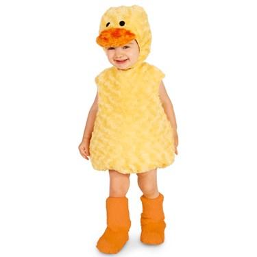 Duck Infant Costume