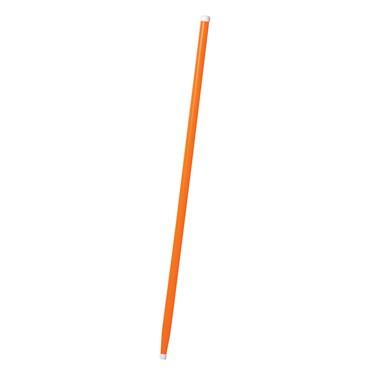 Dumb & Dumber Cane In Orange