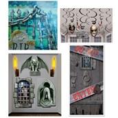 Dungeon Asylum Indoor Decoration Kit