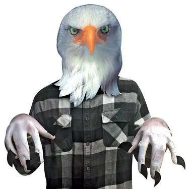 Eagle Adult Animal Kit