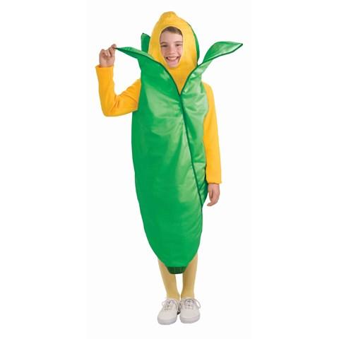 Ear 'O Corn Child Costume