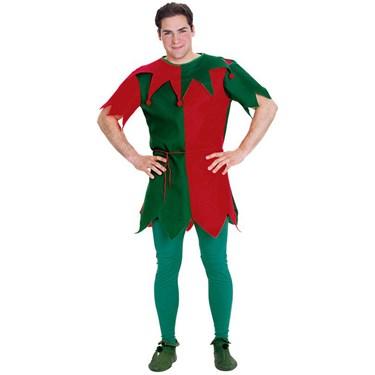 Economy Elf Tunic