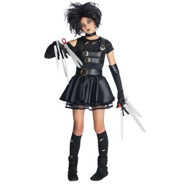 Edward Scissorhands - Miss Scissorhands Tween Costume