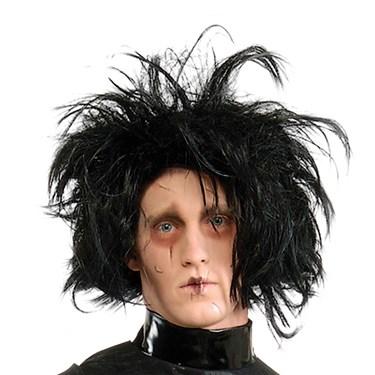 Edward Scissorhands Wig Adult