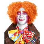Electric Mad Hatter Wig (Adult)