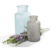 Elements Decorative Bottles (Set of 2)