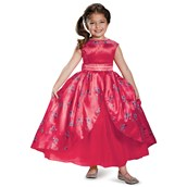 Elena of Avalor Ball Gown Deluxe Toddler Costume