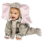 Elephant Costumes For Babies