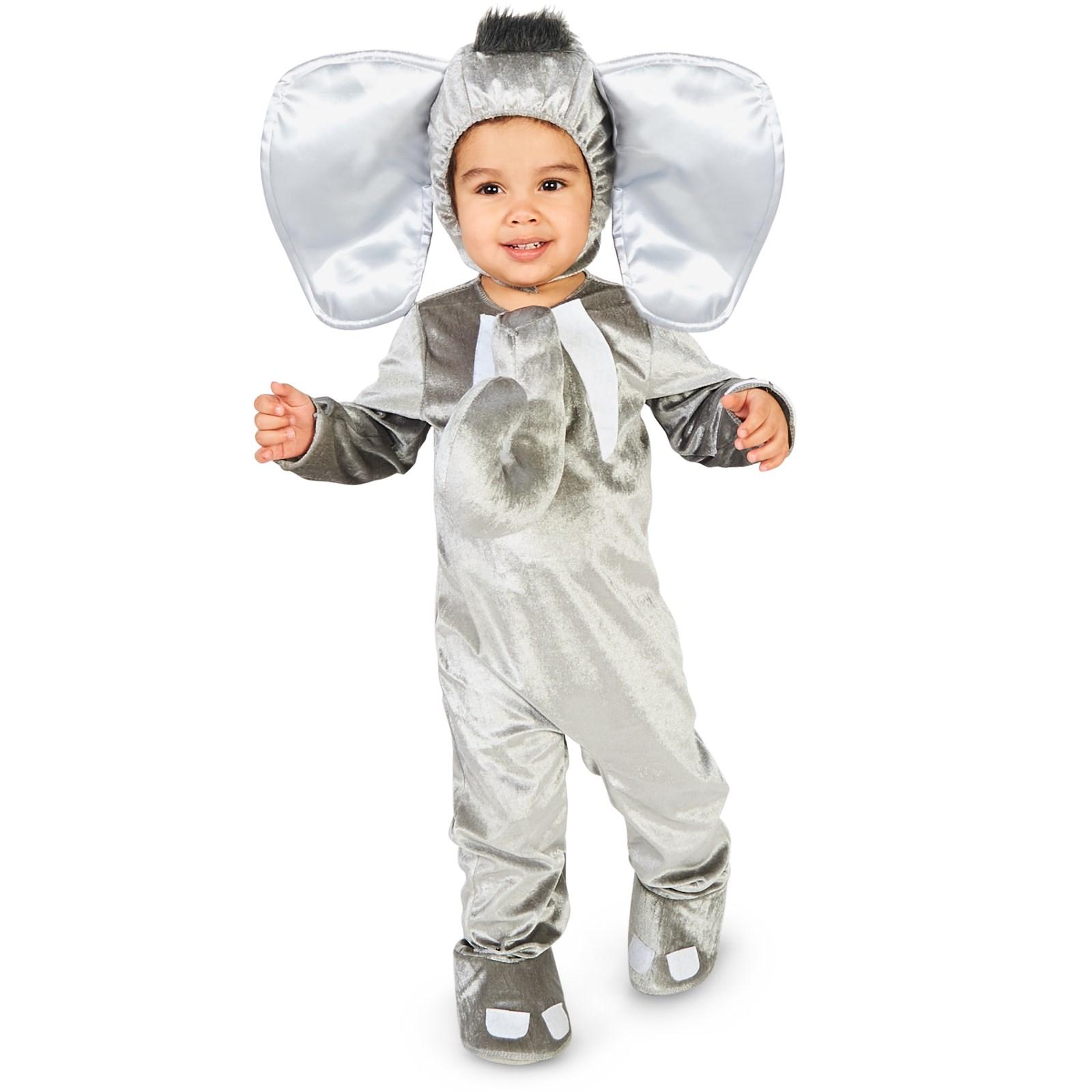 Italian Boy Name: Elephant Prince Toddler Costume