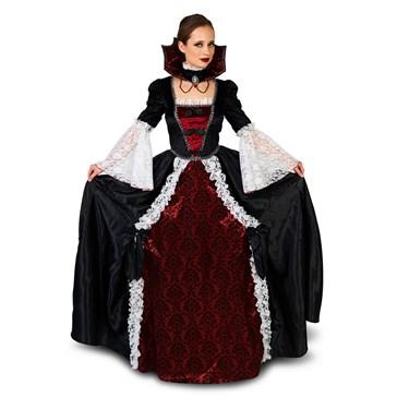 Elite Vampiress Adult Costume