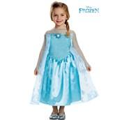Elsa Toddler Classic Costume
