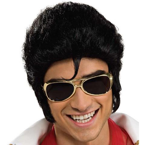 Elvis Glasses Adult
