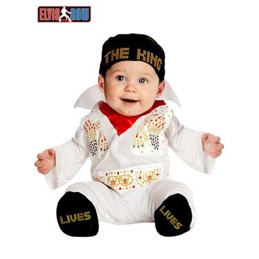 Elvis Infant Costume