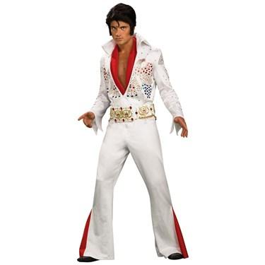 Elvis Presley Grand Heritage Adult Costume