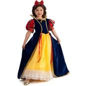 Enchanted Princess Child Costume