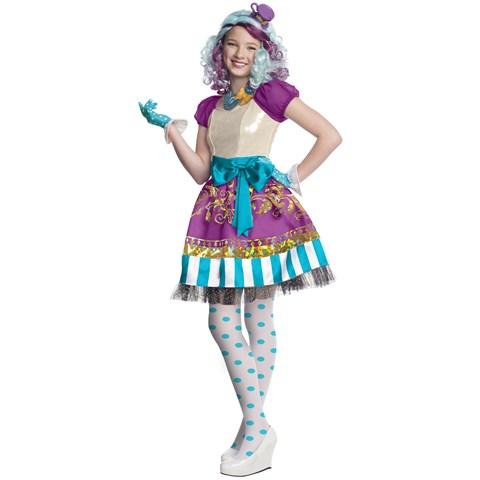 Ever After High -  Madeline Hatter Child Costume