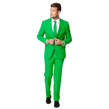 Evergreen Opposuits Adult Costume
