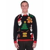 Everything Christmas Sweater