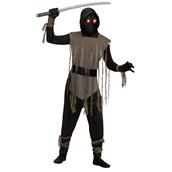 Fade In & Out Kids Ninja Costume