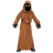 Fade In/Fade Out Desert Dweller Child Costume