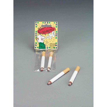 Fake Cigarettes
