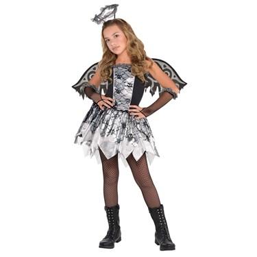 Fallen Angel Child Costume